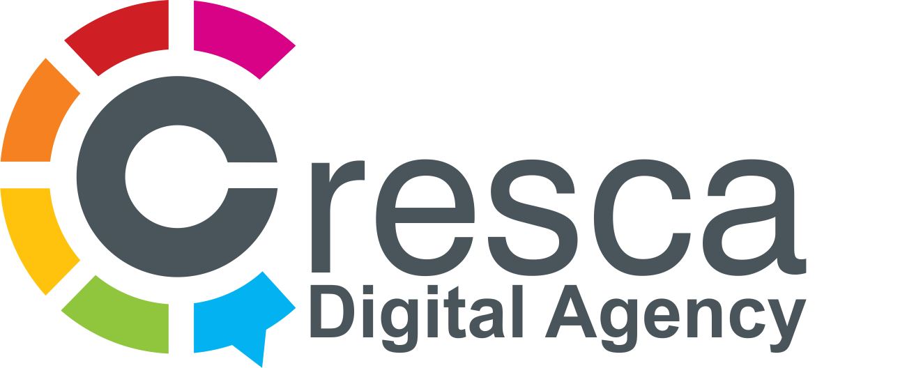 Digital Agency - Cresca